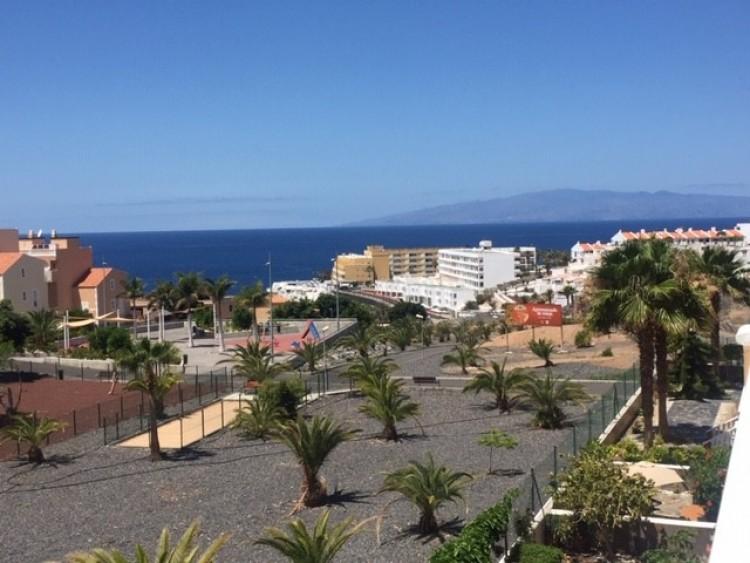 2 Bed  Flat / Apartment for Sale, Adeje, Tenerife - CS-07 15