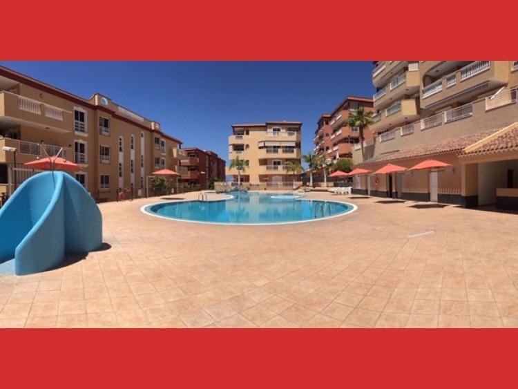 2 Bed  Flat / Apartment for Sale, Adeje, Tenerife - CS-07 16