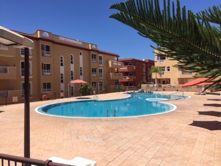 2 Bed  Flat / Apartment for Sale, Adeje, Tenerife - CS-07 2