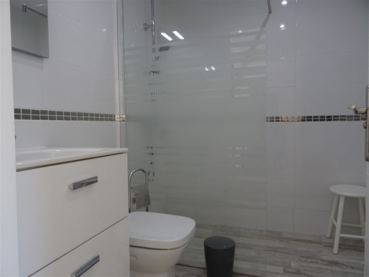 2 Bed  Flat / Apartment for Sale, Playa Paraiso, Tenerife - CS-10 13