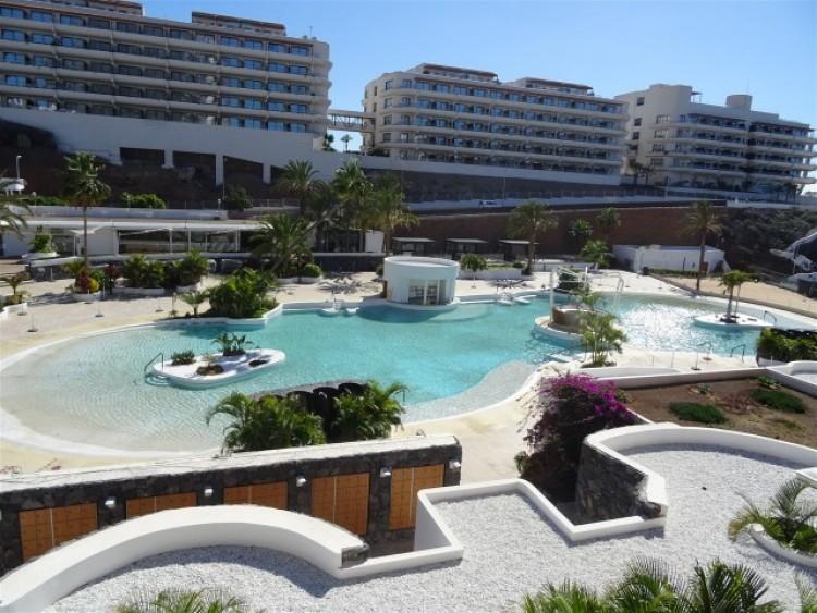 2 Bed  Flat / Apartment for Sale, Playa Paraiso, Tenerife - CS-10 18