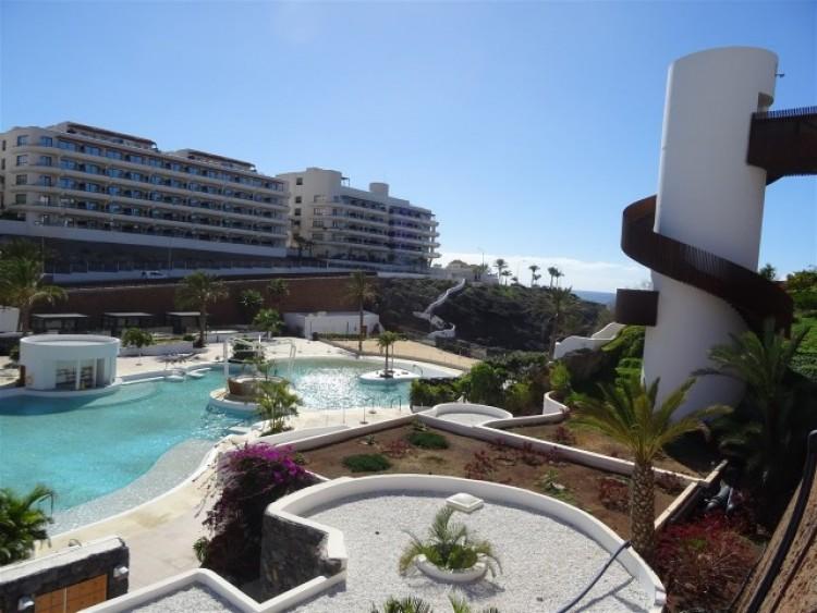 2 Bed  Flat / Apartment for Sale, Playa Paraiso, Tenerife - CS-10 19