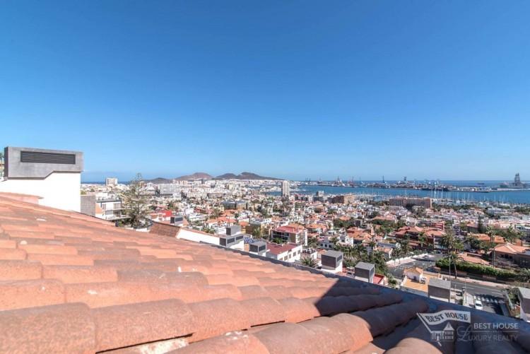 3 Bed  Villa/House for Sale, Las Palmas de Gran Canaria, LAS PALMAS, Gran Canaria - BH-8077-FAC-2912 17