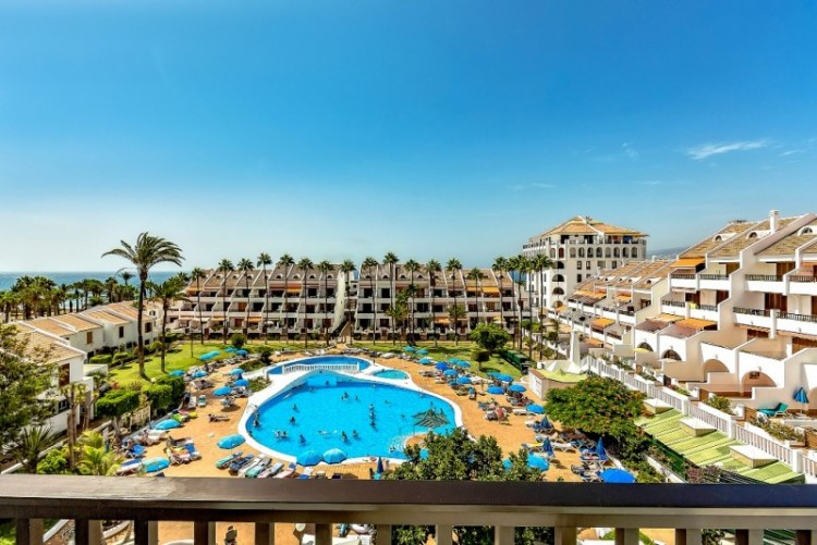 1 Bed  Flat / Apartment for Sale, Playa de las Americas, Tenerife - YL-PW114 1