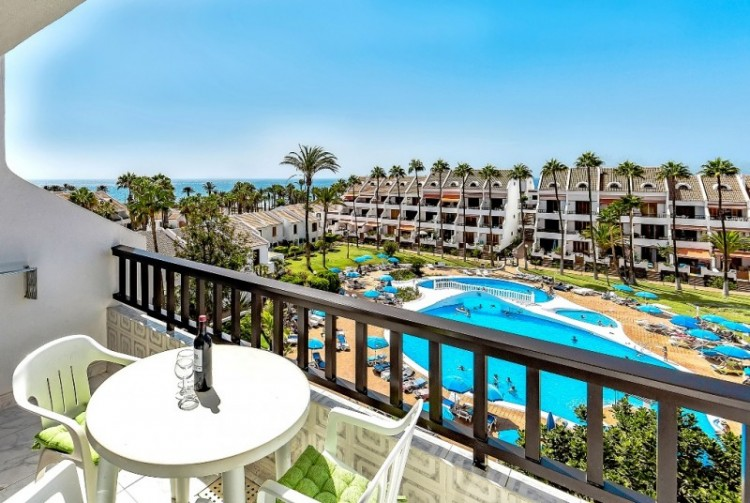 1 Bed  Flat / Apartment for Sale, Playa de las Americas, Tenerife - YL-PW114 2