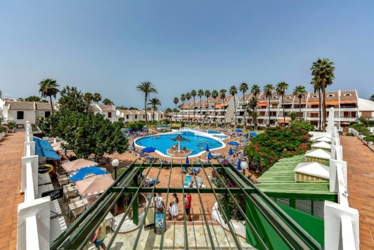 1 Bed  Flat / Apartment for Sale, Playa de las Americas, Tenerife - YL-PW114 5