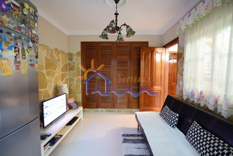 5 Bed  Villa/House for Sale, SAN BARTOLOME DE TIRAJANA, Las Palmas, Gran Canaria - MA-C-469 10