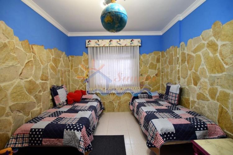 5 Bed  Villa/House for Sale, SAN BARTOLOME DE TIRAJANA, Las Palmas, Gran Canaria - MA-C-469 13