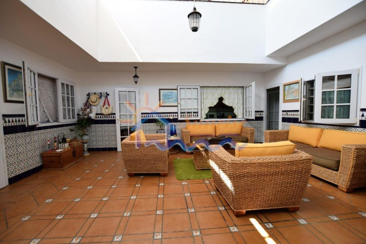 5 Bed  Villa/House for Sale, SAN BARTOLOME DE TIRAJANA, Las Palmas, Gran Canaria - MA-C-469 19