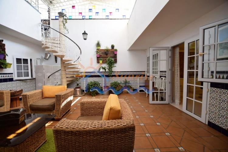 5 Bed  Villa/House for Sale, SAN BARTOLOME DE TIRAJANA, Las Palmas, Gran Canaria - MA-C-469 20
