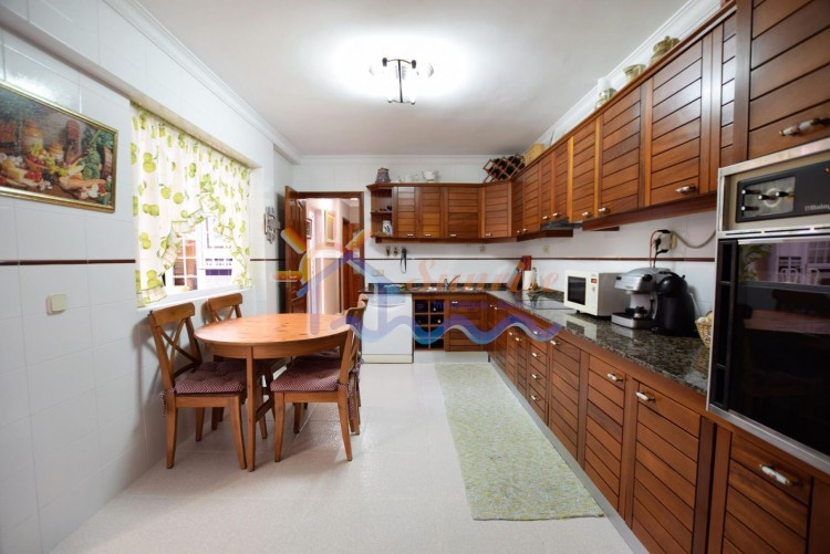 5 Bed  Villa/House for Sale, SAN BARTOLOME DE TIRAJANA, Las Palmas, Gran Canaria - MA-C-469 8