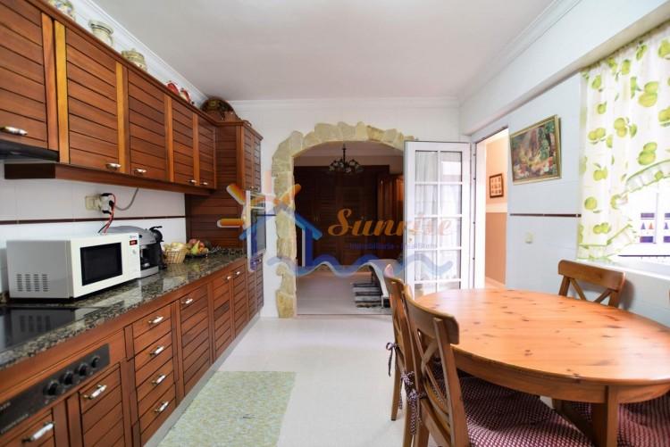5 Bed  Villa/House for Sale, SAN BARTOLOME DE TIRAJANA, Las Palmas, Gran Canaria - MA-C-469 9