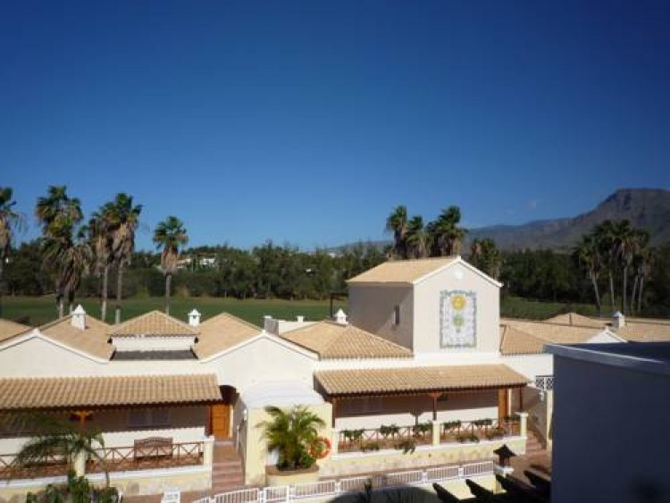 2 Bed  Villa/House for Sale, Los Cristianos, Arona, Tenerife - AZ-1166 1