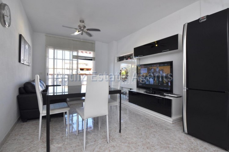3 Bed  Flat / Apartment for Sale, Puerto De Santiago, Santiago Del Teide, Tenerife - AZ-1167 12