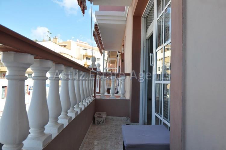 3 Bed  Flat / Apartment for Sale, Puerto De Santiago, Santiago Del Teide, Tenerife - AZ-1167 14