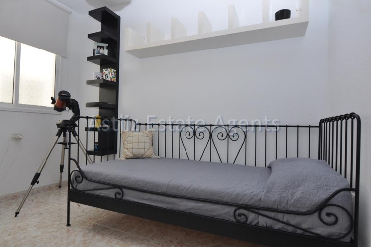 3 Bed  Flat / Apartment for Sale, Puerto De Santiago, Santiago Del Teide, Tenerife - AZ-1167 9