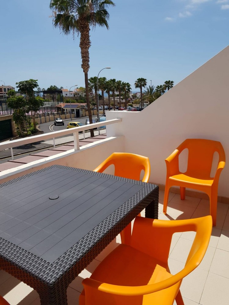 Flat / Apartment for Sale, San Eugenio, Tenerife - PG-A404 1