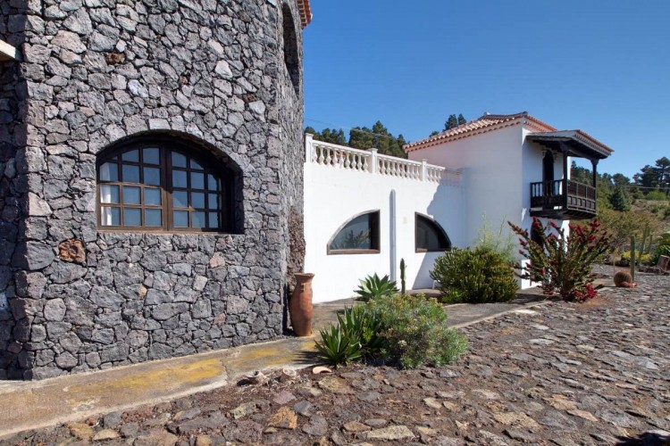 3 Bed  Villa/House for Sale, Las Caletas, Fuencaliente, La Palma - LP-F54 11