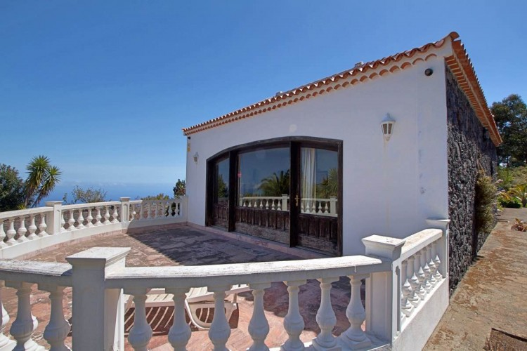 3 Bed  Villa/House for Sale, Las Caletas, Fuencaliente, La Palma - LP-F54 14