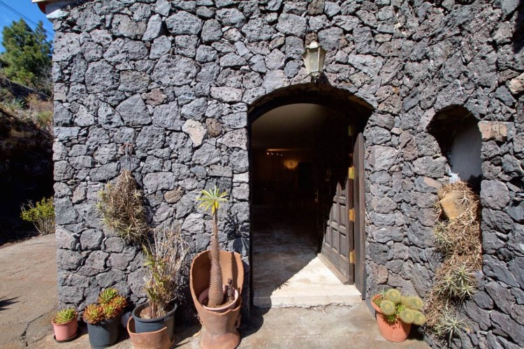 3 Bed  Villa/House for Sale, Las Caletas, Fuencaliente, La Palma - LP-F54 18