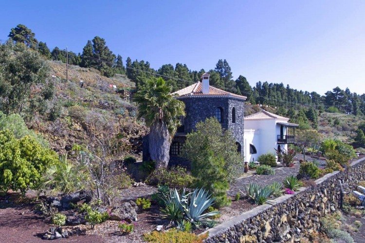3 Bed  Villa/House for Sale, Las Caletas, Fuencaliente, La Palma - LP-F54 3