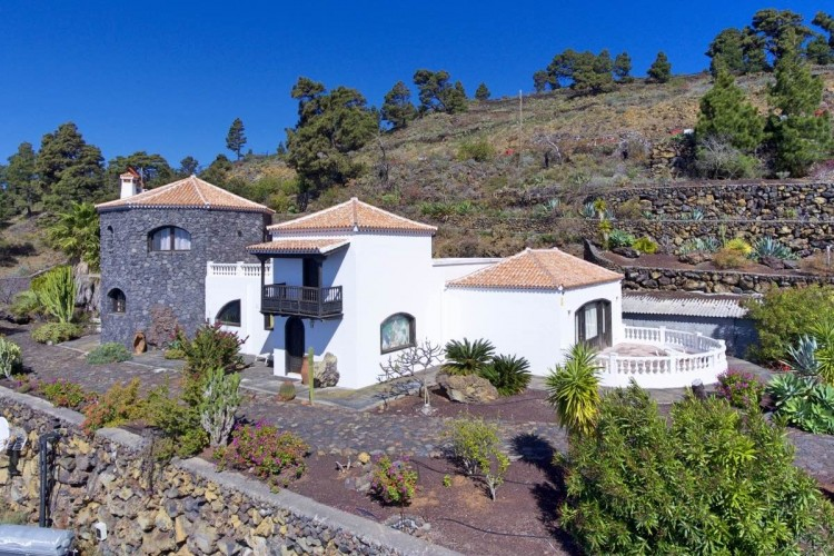 3 Bed  Villa/House for Sale, Las Caletas, Fuencaliente, La Palma - LP-F54 7