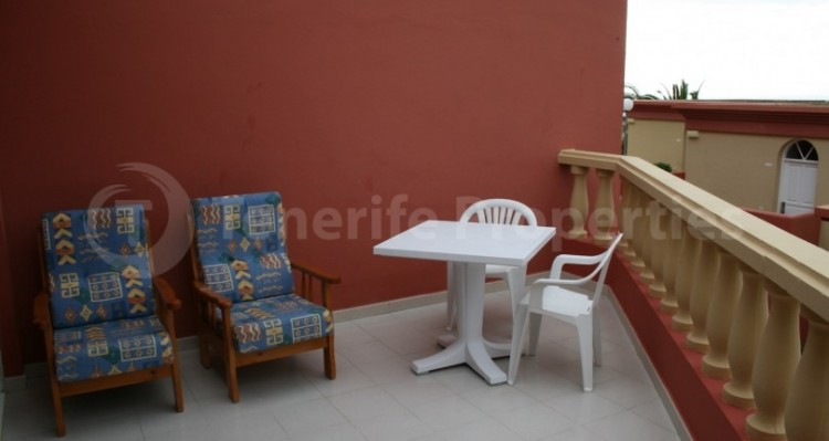 1 Bed  Flat / Apartment for Sale, San Eugenio Alto, Tenerife - TP-12418 11