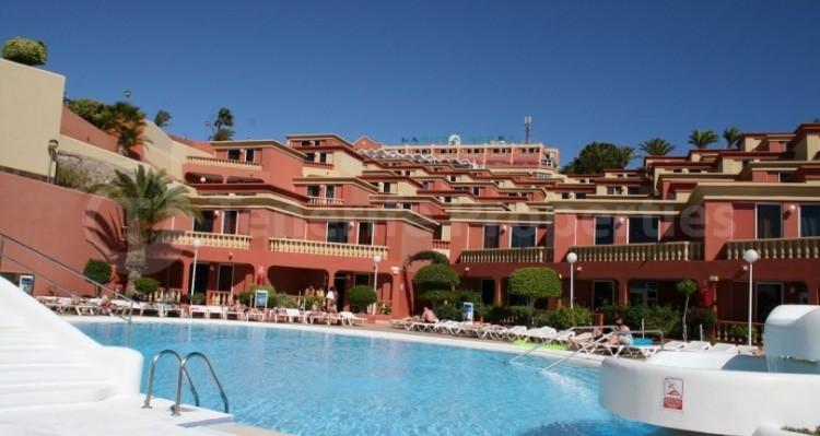 1 Bed  Flat / Apartment for Sale, San Eugenio Alto, Tenerife - TP-12418 16