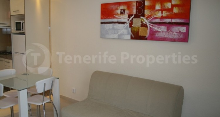 1 Bed  Flat / Apartment for Sale, San Eugenio Alto, Tenerife - TP-12418 8