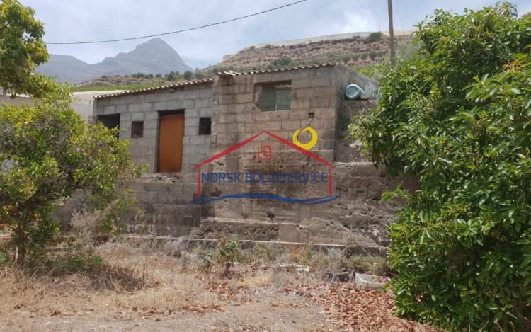 Country House/Finca for Sale, La Aldea de San Nicolás, Gran Canaria - NB-2395 1