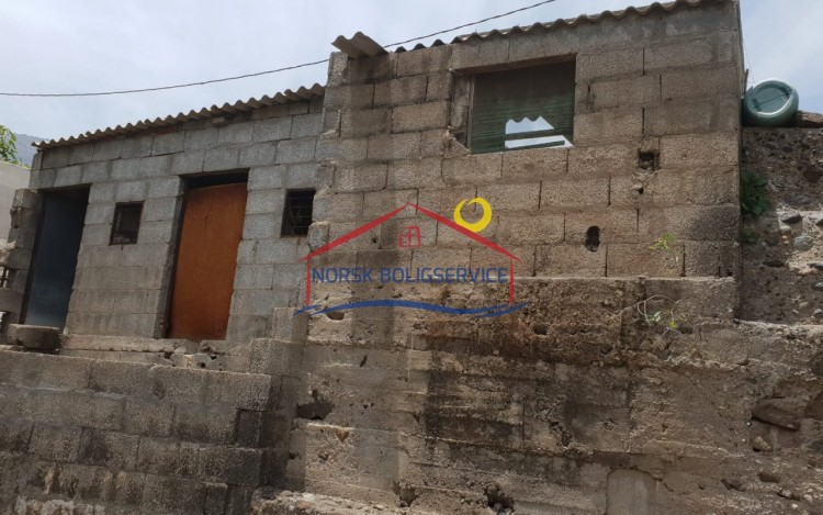 Country House/Finca for Sale, La Aldea de San Nicolás, Gran Canaria - NB-2395 11