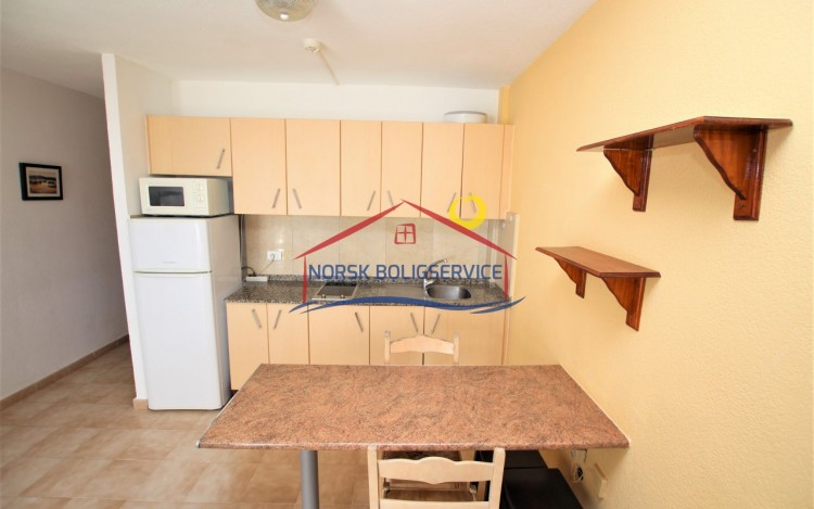 1 Bed  Flat / Apartment to Rent, Playa del Cura, Gran Canaria - NB-2403 10