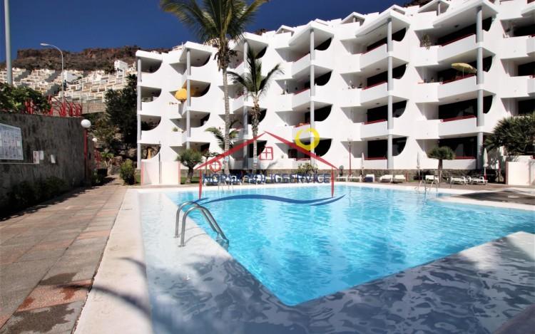 1 Bed  Flat / Apartment to Rent, Playa del Cura, Gran Canaria - NB-2403 2