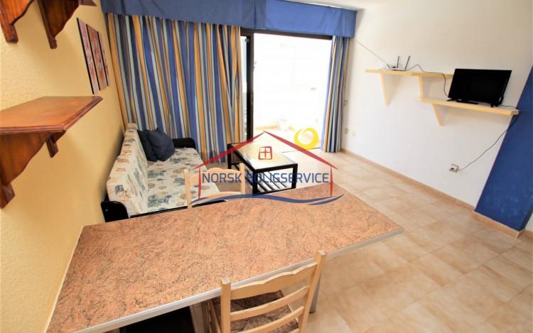 1 Bed  Flat / Apartment to Rent, Playa del Cura, Gran Canaria - NB-2403 5