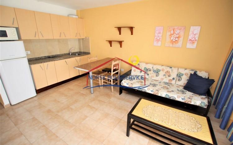 1 Bed  Flat / Apartment to Rent, Playa del Cura, Gran Canaria - NB-2403 6