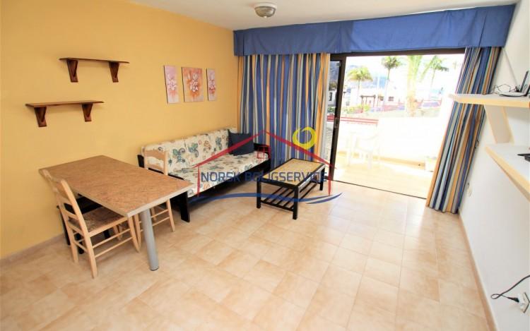 1 Bed  Flat / Apartment to Rent, Playa del Cura, Gran Canaria - NB-2403 7