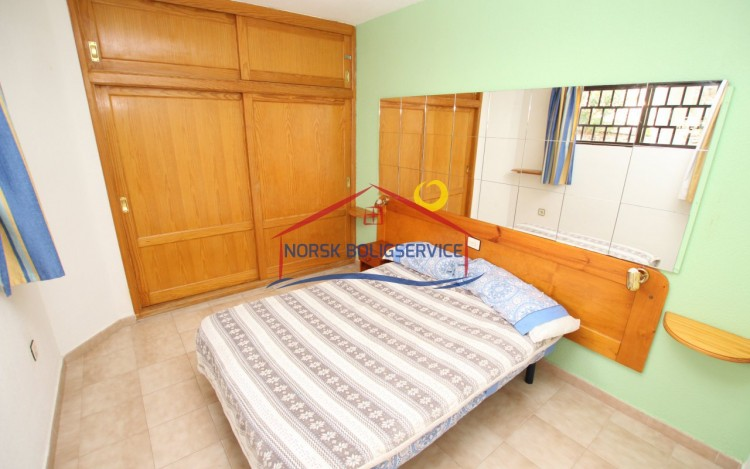 1 Bed  Flat / Apartment to Rent, Playa del Cura, Gran Canaria - NB-2403 8