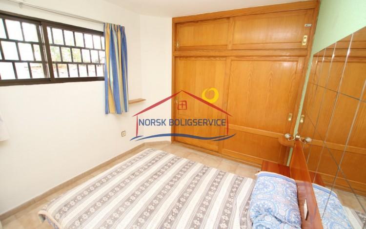 1 Bed  Flat / Apartment to Rent, Playa del Cura, Gran Canaria - NB-2403 9
