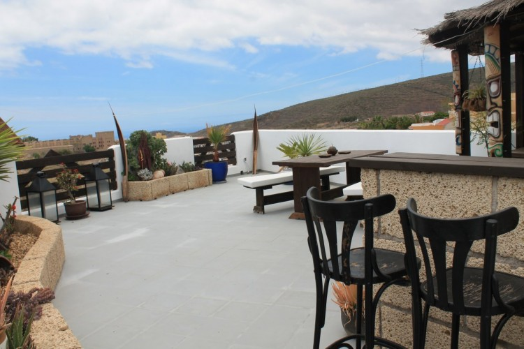 5 Bed  Villa/House for Sale, Aldea Blanca de Llano, San Miguel de Abona, Gran Canaria - MP-TH0483-5 4