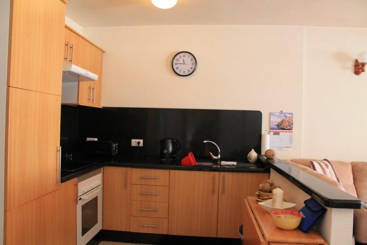 1 Bed  Flat / Apartment for Sale, San Eugenio Bajo, Adeje, Tenerife - MP-AP0785-1C 10