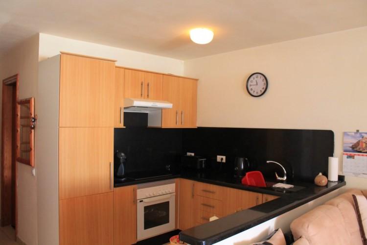 1 Bed  Flat / Apartment for Sale, San Eugenio Bajo, Adeje, Tenerife - MP-AP0785-1C 3