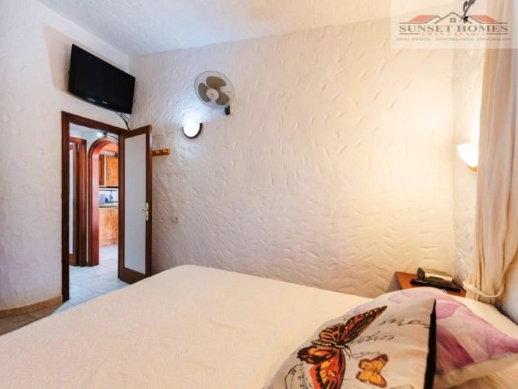 1 Bed  Villa/House to Rent, Playa del Inglés, San Bartolomé de Tirajana, Gran Canaria - SH-2330R 10