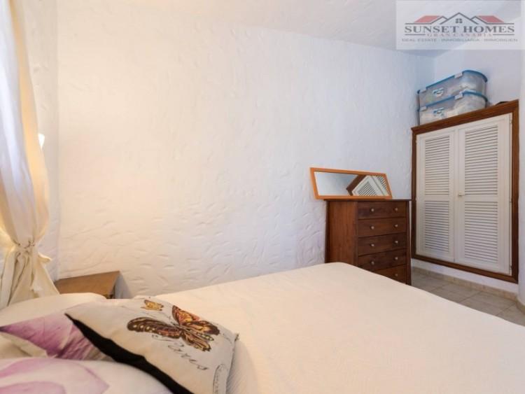 1 Bed  Villa/House to Rent, Playa del Inglés, San Bartolomé de Tirajana, Gran Canaria - SH-2330R 11