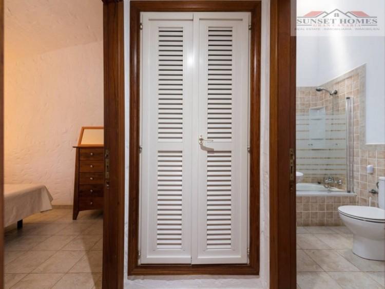1 Bed  Villa/House to Rent, Playa del Inglés, San Bartolomé de Tirajana, Gran Canaria - SH-2330R 12