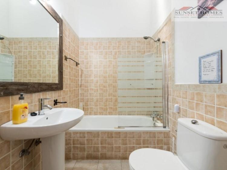 1 Bed  Villa/House to Rent, Playa del Inglés, San Bartolomé de Tirajana, Gran Canaria - SH-2330R 13