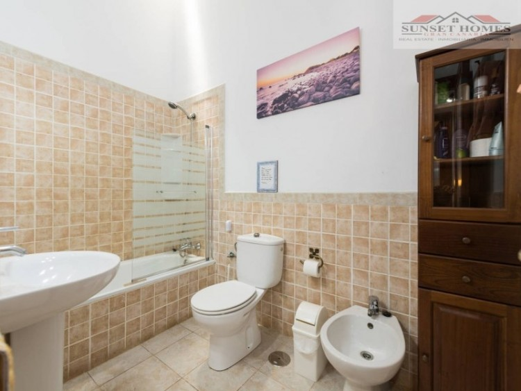 1 Bed  Villa/House to Rent, Playa del Inglés, San Bartolomé de Tirajana, Gran Canaria - SH-2330R 14