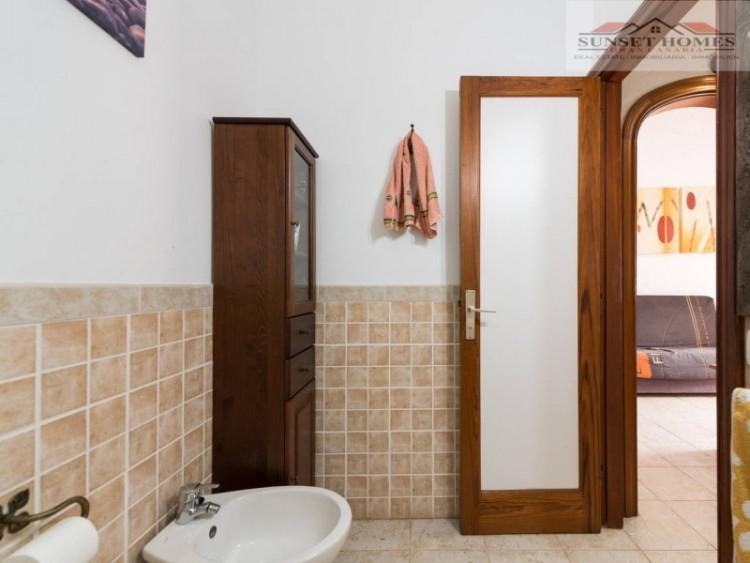 1 Bed  Villa/House to Rent, Playa del Inglés, San Bartolomé de Tirajana, Gran Canaria - SH-2330R 15