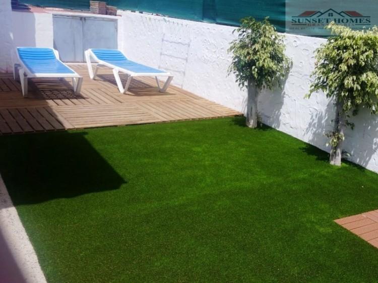 1 Bed  Villa/House to Rent, Playa del Inglés, San Bartolomé de Tirajana, Gran Canaria - SH-2330R 17