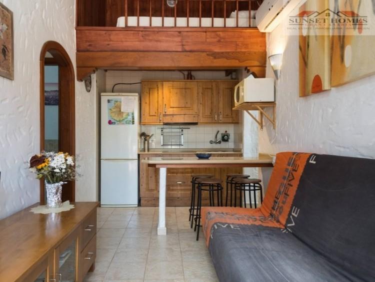 1 Bed  Villa/House to Rent, Playa del Inglés, San Bartolomé de Tirajana, Gran Canaria - SH-2330R 2