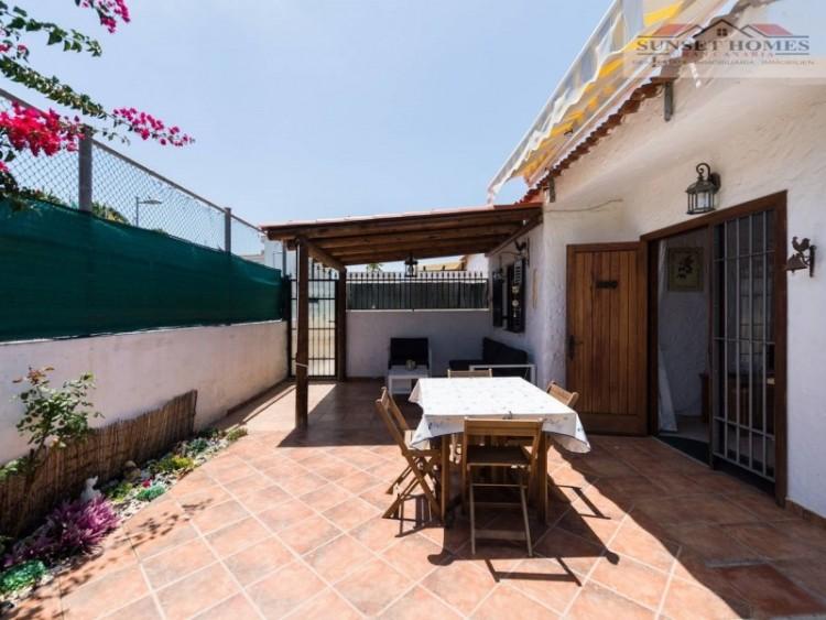 1 Bed  Villa/House to Rent, Playa del Inglés, San Bartolomé de Tirajana, Gran Canaria - SH-2330R 20